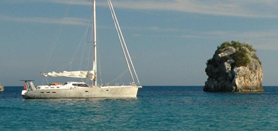 Croisière voile et plongée en Polynésie