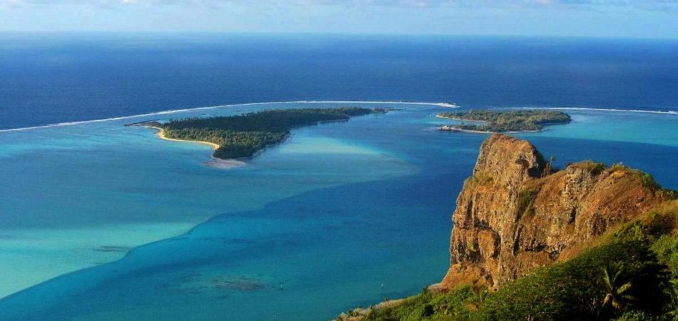 Location voilier skipper Polynésie, dans le Pacifique